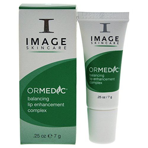 IMAGE Skincare Ormedic Balancing Lip Enhancement Complex, 0.25 oz from Image Skincare