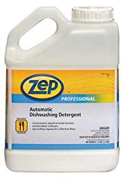 Automatic Dishwasher Detergent, 6.5 lb