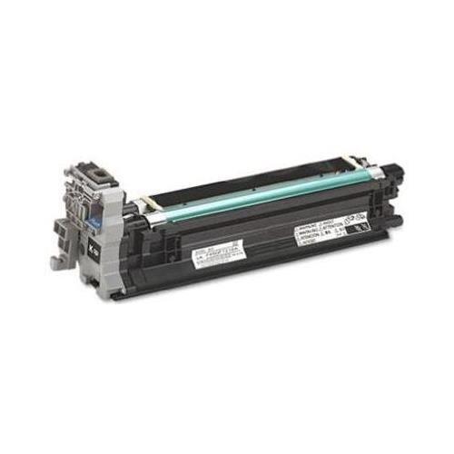Konica Minolta A03100F 120V Black Imaging Unit For Magicolor 5550 and 5570 Printers