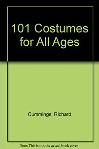 Download 101 Costumes for All Ages PDF