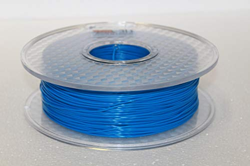 WOL 3D Filament (Blue, PLA 1.75 mm)