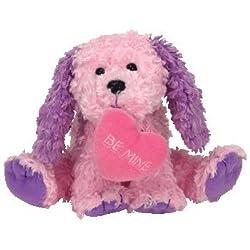 Ty Beanie Babies Sweetiekins - Valentine's Dog (Hallmark Exclusive)