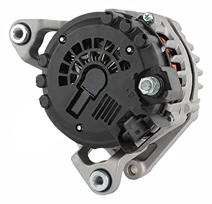 New Discount Starter and Alternator Replacement 130 Amp Alternator Fits  Chevrolet Cruze 1 4L 1364cc 2012 2013 2014 2015 2016