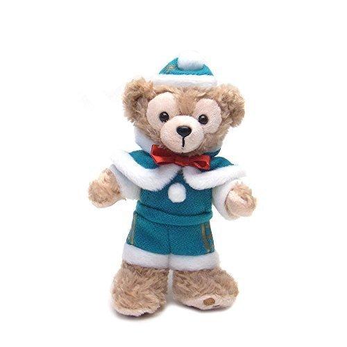 品質のいい Disney Duffyぬいぐるみバッジクリスマスコスチューム(グリーン)クリスマス2014ダフィー[東京Sea Limited B07D71D9NM Limited ] ] B07D71D9NM, クロサワミュージックパラダイス:674defa5 --- mcrisartesanato.com.br