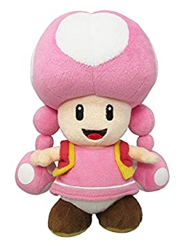 """Super Mario Bros Shy Guy Plush All Star Collection 6.5/"""" Little Buddy"""