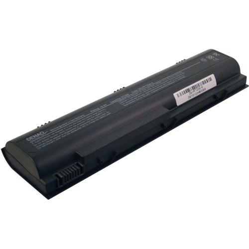 Denaq 6-Cell 4400mAh Battery for HP Pavilion Dv400 (NM-PF...
