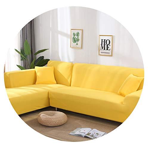 Amazing21 Universal Elastic Sofa Covers for Living Room Sofa Towel Non-Slip Sofa Cover Strech Sofa Slipcover,colour17,Pillowcase - Box Jewelry Chaise