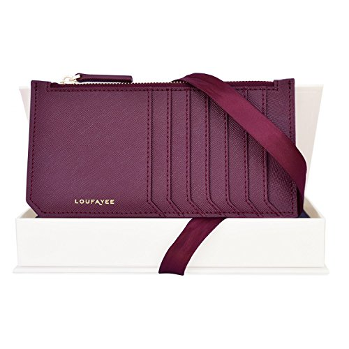 Zipped Compact Wallet - 3