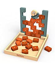 BeginAgain Don't Dump Dumpty - Educational Spatial Awareness Number Learning Game - Kids 2 and Up