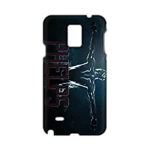 Angl 3D Case Cover Phelips Phone Case for Samsung Galaxy Note4