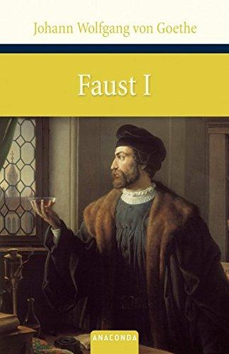 Faust I: Der Tragödie erster Teil (Große Klassiker zum kleinen Preis)