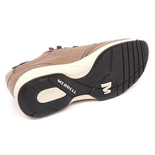 Marrone Chiaro Merrell Uomo Man Footwear Sneaker Performance B8705 Scarpa Shoe YaFTpq
