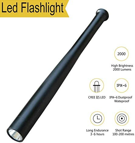 Flashlight Brightest Camping Inspection Emergency product image