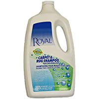 Royal Carpet And Rug Shampoo 64 Ounce Royal Label (RO-115030)