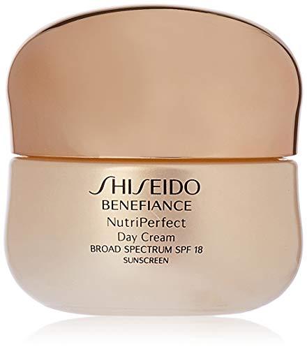 Shiseido Benefiance NutriPerfect Day Cream SPF 15 1.7 Ounce