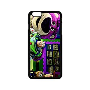Toy Story Black Phone Case for iPhone 6