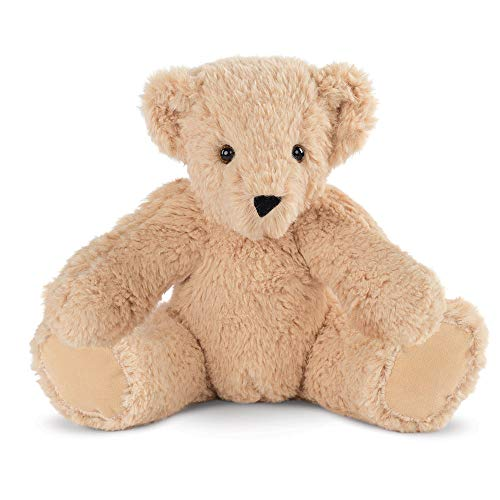 Vermont Teddy Bear Soft Cuddly Bear Stuffed Animals and Teddy, Brown, 15 Inches (Amazon Exclusive)