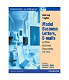Model Business Letters, E-mail & Other Business Documents (Livre en allemand)