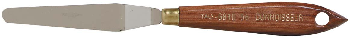 Connoisseur 6810-40 Italian Painting Knife, 40 Connoisseur Fine Art Products BA04946075-001
