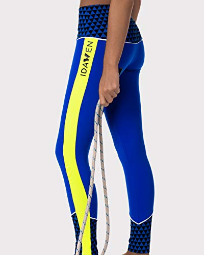 Idawen Leggings Donna Fashion 100 Sport Den BEnWrqBx