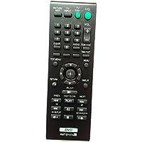 Universal Remote for Sony DVD Player DVP-FX950 DVP-SR200P DVP-SR500H DVPSR210P DVP-SR210P DVPSR510H DVP-SR510H DVP-SR400P DVPSR200P