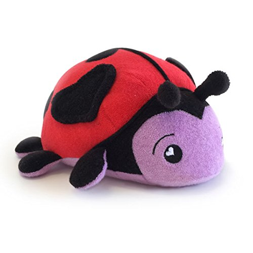 SoapSox Bella the Ladybug Baby Bath Toy by SoapSox