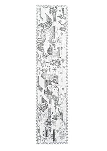 (Heritage Lace Sleigh Ride 14