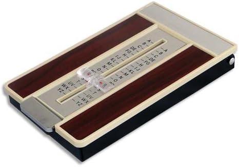 Pavo, Telefonbuch, Länge 7 cm x Höhe 10 cm x Tiefe 2,5 cm, braun