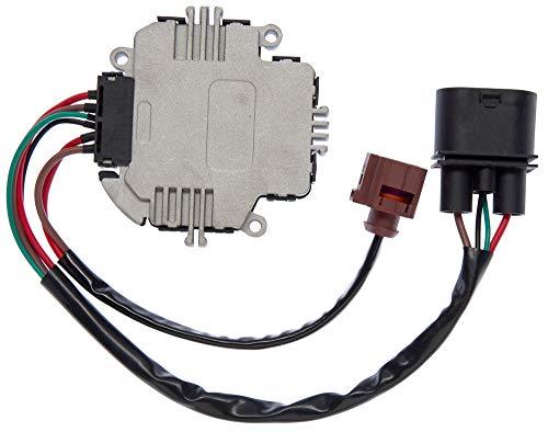 Gates FCM109 Engine Cooling Fan Modules (2006 Vw Jetta Fan Control Module Location)
