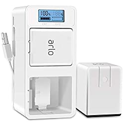 Image of the product Arlo Battery Charger UKor that is listed on the catalogue brand of Ukor.