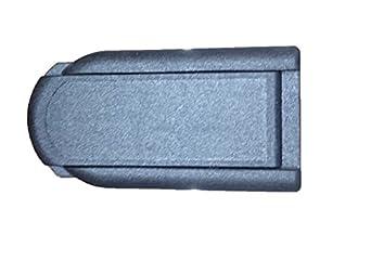Schaltschrank Adapter-Griff fü r Zylinderschloss PHZ (Griff ohne Zubehö r) M-E-T Marktplatz-Elektrotechnik