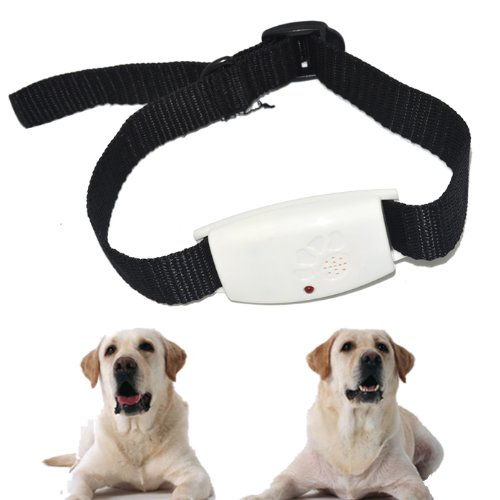 Pet's Pest Repeller Ultrasonic Flea and Tick Collar