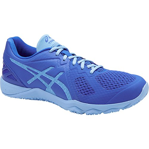 Asics Conviction X Women's Zapatillas De Entrenamiento - AW17 Azul