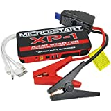 Antigravity XP-1 Micro Start - JUMPS A V8 - Personal Battery Jump Starter & Charger - Mini Portable Back Up Power Supply…