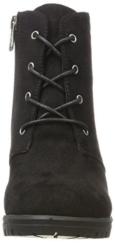 Refresh Women's 063648 Ankle Boots, Brown Black (Black Black)