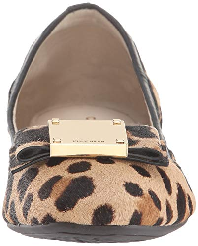 Pictures of Cole Haan Women's Tali Modern Bow Ballet Flat TaliModernBowBallet 6