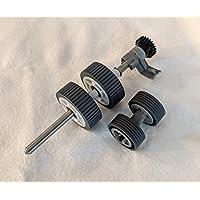 Deals on Fujitsu Consumable Pick And Brake Roller Set Ix500