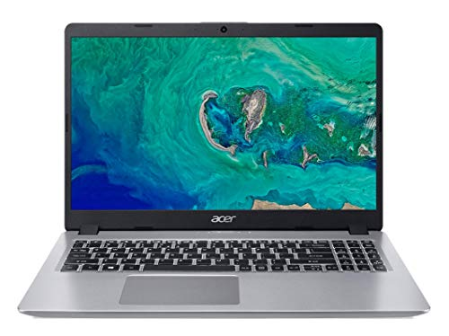 Acer Aspire 5 - Ordenador portátil  HD+ LED (Intel Core , 8 GB de RAM, Windows 10 Home)  - Teclado QWERTY Español 2