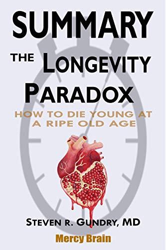 100 Best Longevity Books of All Time - BookAuthority