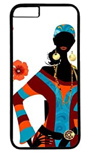 Fashionista Customizable iphone 6 Case