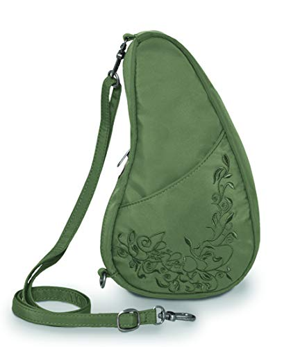 AmeriBag Love Life Large LG Baglett, Sea - Ameribag Bag Womens