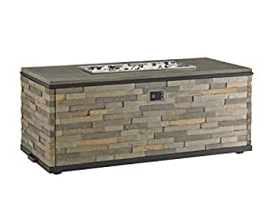 Tres Chic - Fire Pit