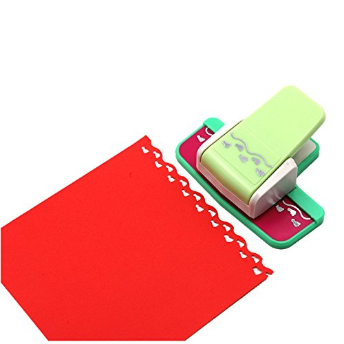 CADY craft punch new fancy border punch embossing punch scrapbook Edge for paper cut Paper Punch (1)