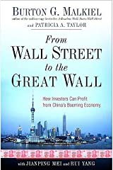 From Wall Street to the Great Wall Hardcover