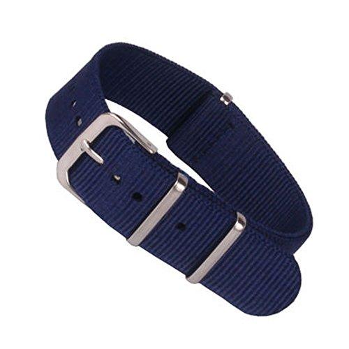 omega 20mm bracelet - 3