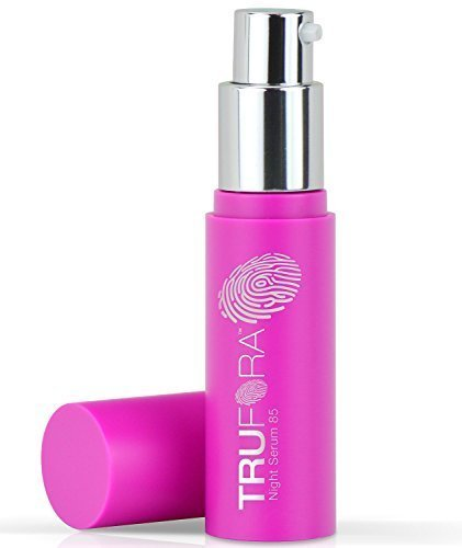 Intensive Eye Lightening Serum - Trufora Night Serum 85 Anti-Aging Treatment