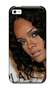 Everett L. Carrasquillo's Shop Hot 3852406K45725496 New Style Rihanna Premium Tpu Cover Case For Iphone 5c