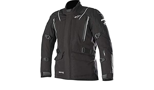 Chaqueta Big Alpinestars en Gore-Tex Pro Tech Air Bag ...