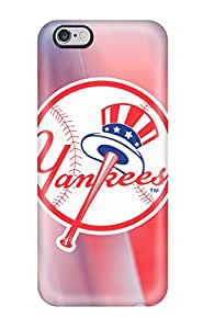 Yasmeen Afnan Shalhoub's Shop new york yankees MLB Sports & Colleges best iPhone 6 Plus cases 8616300K766068616
