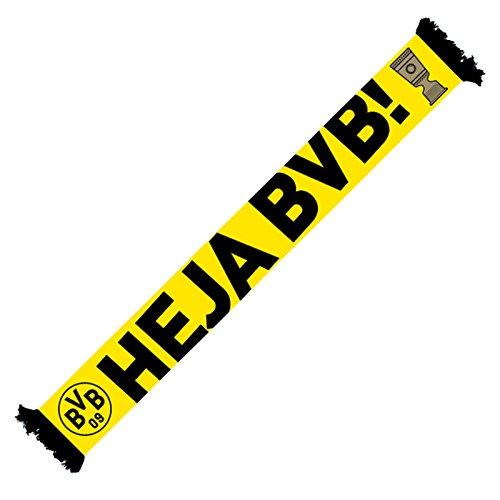 BVB-Schal zum DFB-Pokalfinale 2016 one size